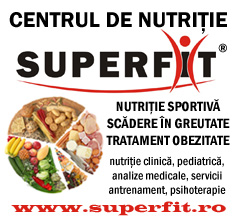 CENTRUL DE NUTRITIE SUPERFIT